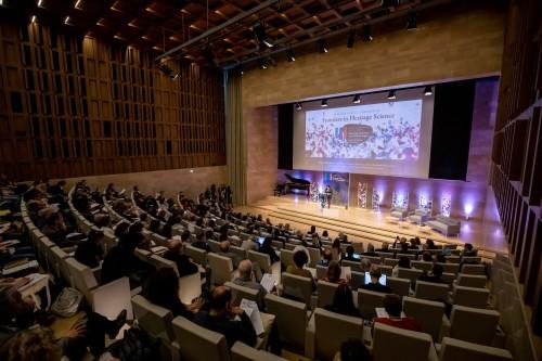 rencontre mondiale patrimoines sciences et technologies
